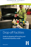 drop-off facility brochure image