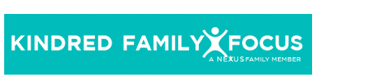kindred family focus logo