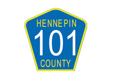 County Road 101
