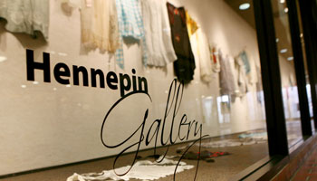 Hennepin Gallery image