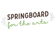 go to the springboard for the arts website