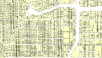 GIS open data   Hennepin County