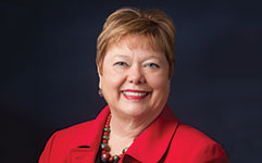 Commissioner Linda Higgins