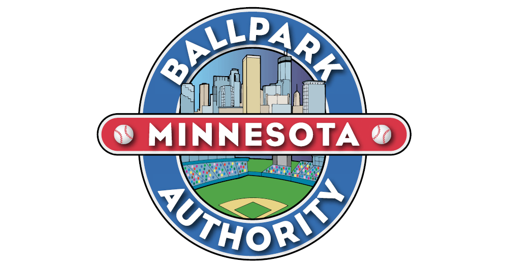 Minnesota Ballpark Authority logo