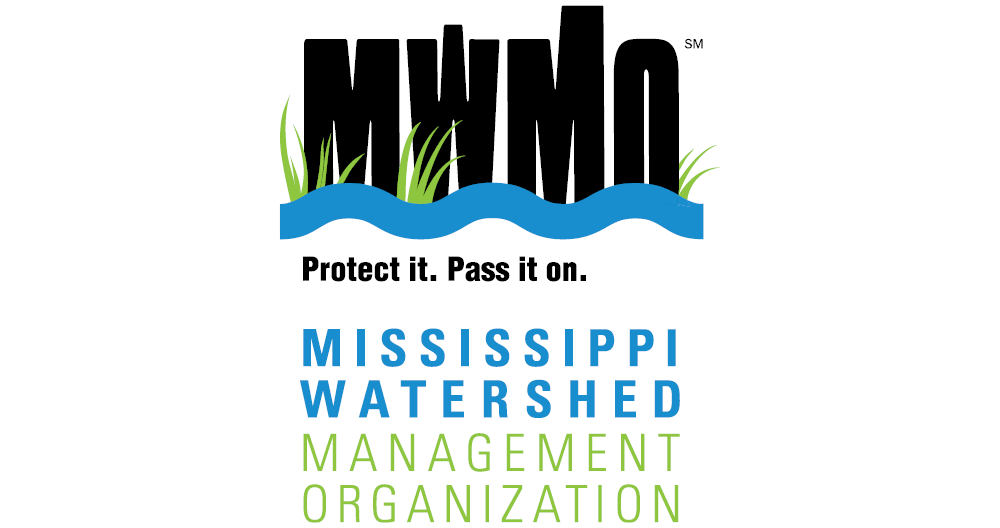 Mississippi Watershed Management Organization logo