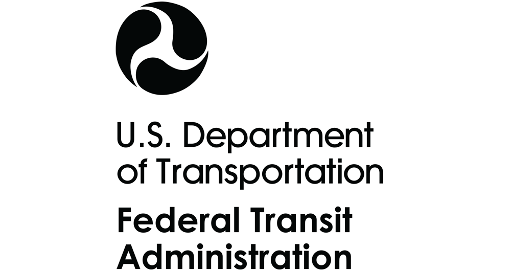 Federal Transit Information logo