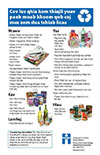 hmong recycling guide image