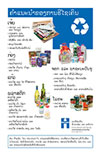 lao recycling guide image