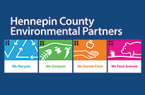 Go to the Hennepin County Environmental Partners map